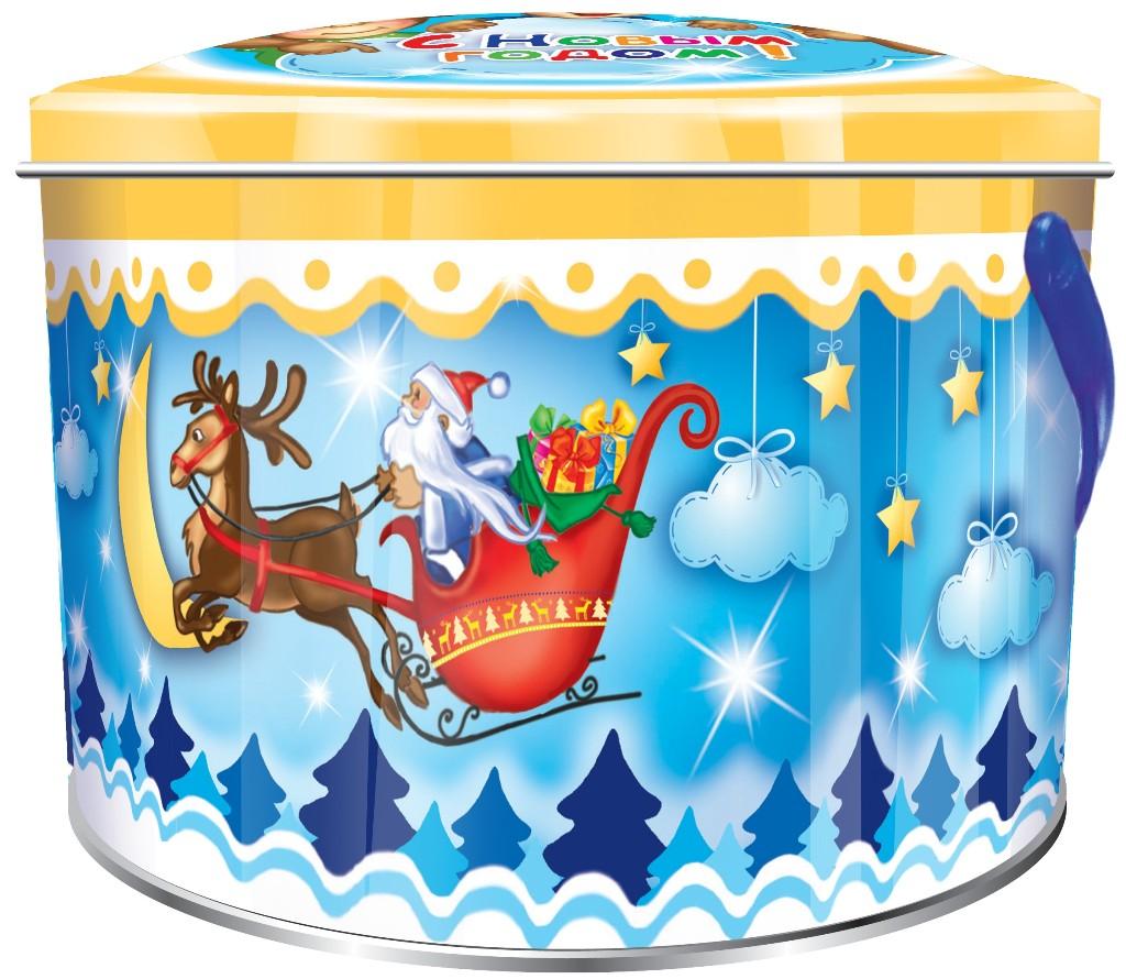 Упаковщица новогодних подарков екатеринбург 47